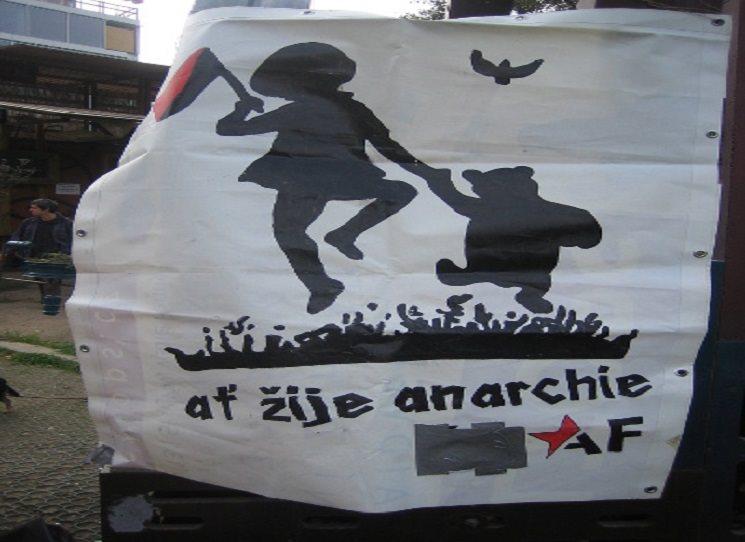 V pořadí již 6. ročník, na kterém představí vydavatelé a distributoři z Česka i ze zahraničí anarchistickou literaturu. Součástí festivalu jsou i doprovodné programy. Víc o programu na anarchistbookfair.cz
