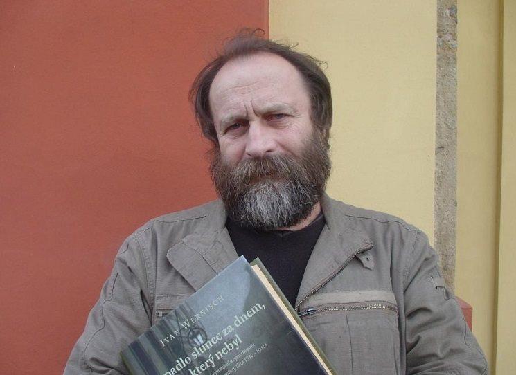 Laureátem mezinárodní literární Ceny Franze Kafky pro rok 2018 se stal český básník Ivan Wernisch. O udělení ceny dnes rozhodla mezinárodní porota, ocenění se tradičně předává koncem října v Praze.