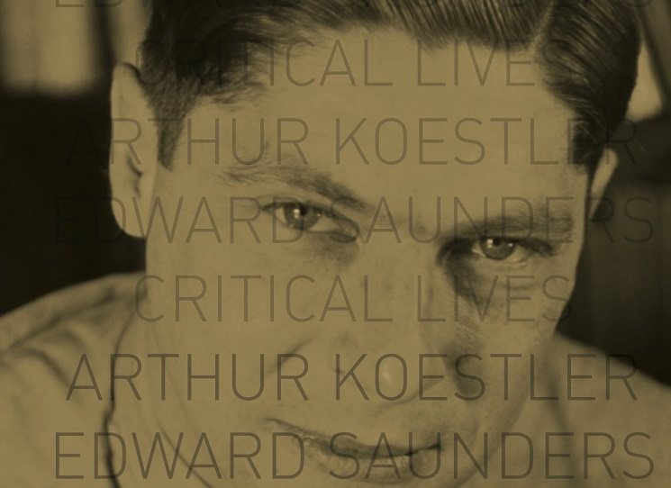Koestlerův krutý pohled do zrcadla