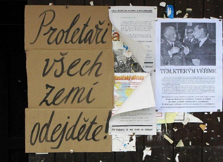 Studie historika Daniela Povolného Operace Dunaj přibližuje do posledního detailu nejen vlastní průběh okupace Československa armádami Varšavské smlouvy 21. srpna 1968, ale vše, co tomuto osudovému dni předcházelo – intriky domácích stalinistů i marný boj občanů našeho státu proti zvůli bolševické moci.