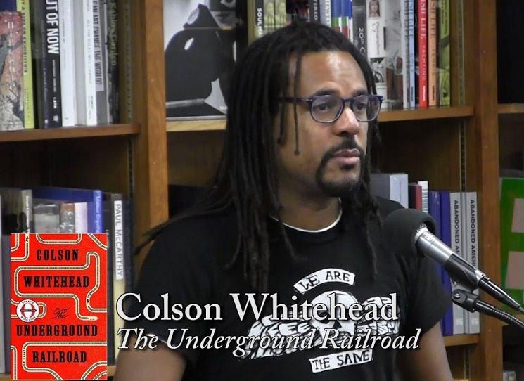Hostem Festivalu spisovatelů Praha bude držitel Pulitzerovy ceny 2017 Colson Whitehead