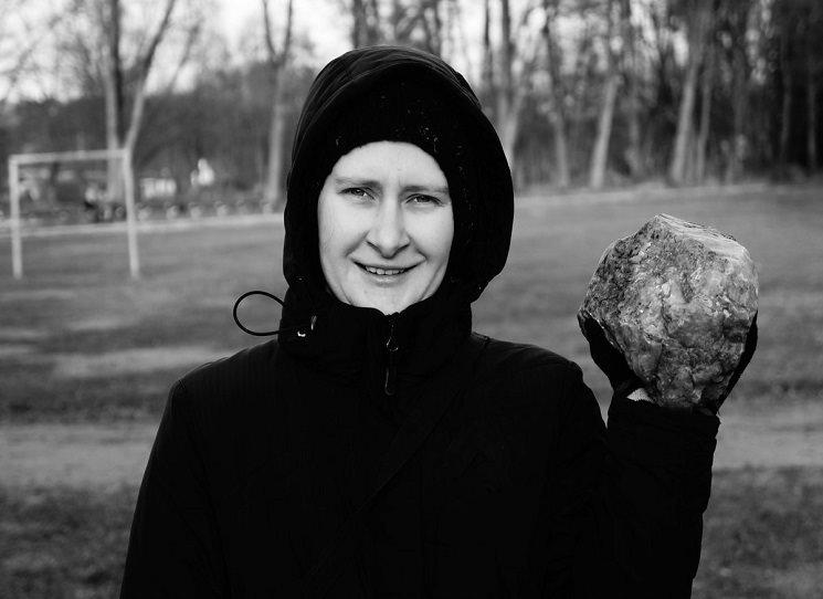 ČRo Vltava a četba na pokračování: Anna Bolavá - Ke dnu