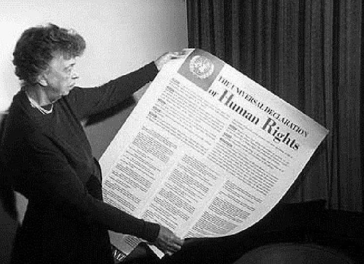 Kde se berou lidská práva?