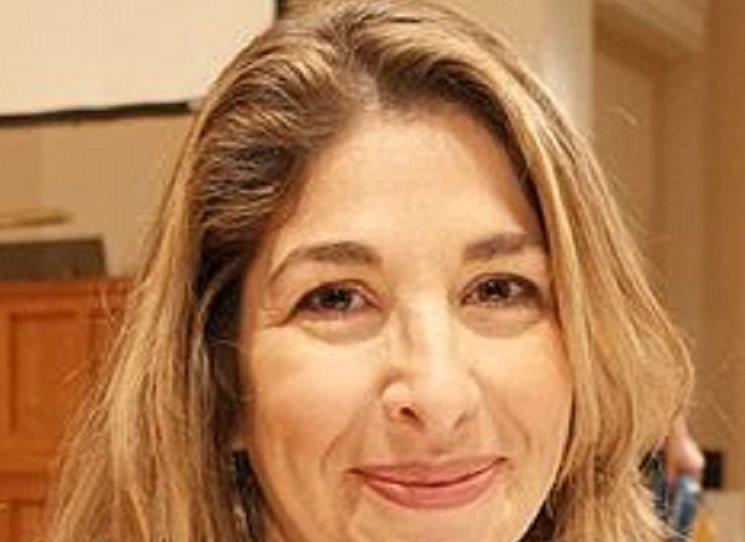 Naomi Kleinová hledá lepší svět
