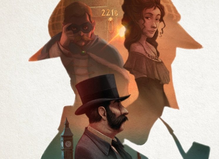 """Na břehu Seiny se setkávají dva nejméně očekávaní kolemjdoucí – norský badatel Jan Sigerson a americký spisovatel Henry James. Vyhořelý autor chce spáchat sebevraždu, je však zaskočen a doslova navrácen do života nečekanou proměnou. Z cestovatele se totiž nevyklube nikdo menší než slavný detektiv Sherlock Holmes, který zoufale potřebuje pomoci s pátráním po vrahovi první ze """"srdcové pětky"""". Dan Simmons - Páté srdce."""
