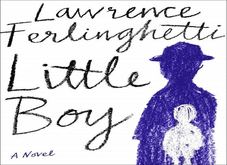 K anglicky psaným knihám, které patří v roce 2019 k těm nejočekávanějším (Ian McEwan - Machines Like Me, Colson Whitehead - The Nickel Boys, Margaret Atwoodová - The Testaments, Zadie Smithová - Grand Union atd.) patří i vzpomínková koláž Little Boy od v březnu stoletého knihkupce, vydavatele a básníka Lawrence Ferlinghettiho. Ano - vydavatel Kerouaca, Ginsberga a dalších slaví století. Případný český vydavatel zatím neznámý.