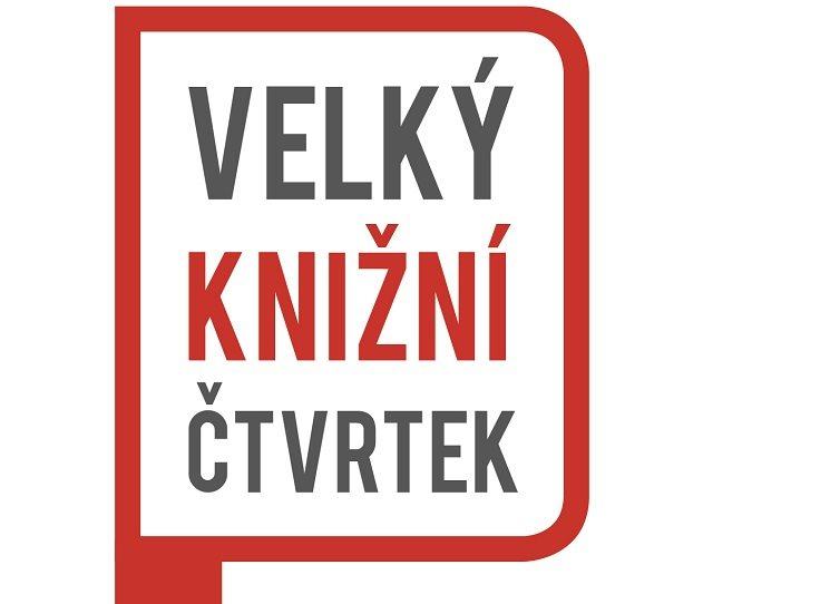 3 x setkání s česko-slovenskými autory Velkého knižního čtvrtku
