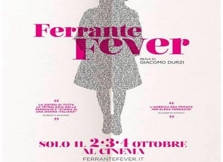Dny opuštění podle Eleny Ferrante