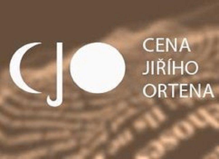 Nominace na Cenu Jiřího Ortena 2019: Cima, Matocha, Škrob
