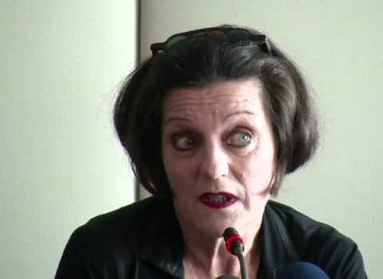 Na Svět knihy přijede Herta Müllerová a vyjde česky další kniha - Liška lovec