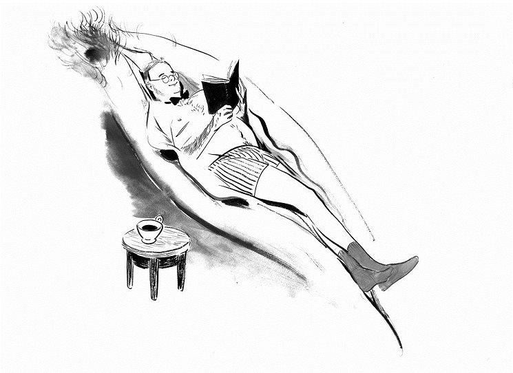 """""""KNIHA O"""" je sbírka více než tří set erotických textů z pera spisovatelů uznávaných, zatracovaných i anonymních, bohatě ilustrovaná výtvarníky napříč staletími. Navazuje na kontroverzní Knihu o kundě a rozšiřuje ji o další texty i díla současných českých umělců - Alena Kupčíková, Blanka Jakubčíková, Eva Jaroňová, Jaromír Plachý, Jiří Petrbok, Jiří Zimčík, Kakalík, Karel Jerie, Karel Osoha, Lukáš Urbánek, Petr Friedl, Roman Franta, Ticho 762, Vendula Chalánková. Ilustrace článku. Jíří Grus."""