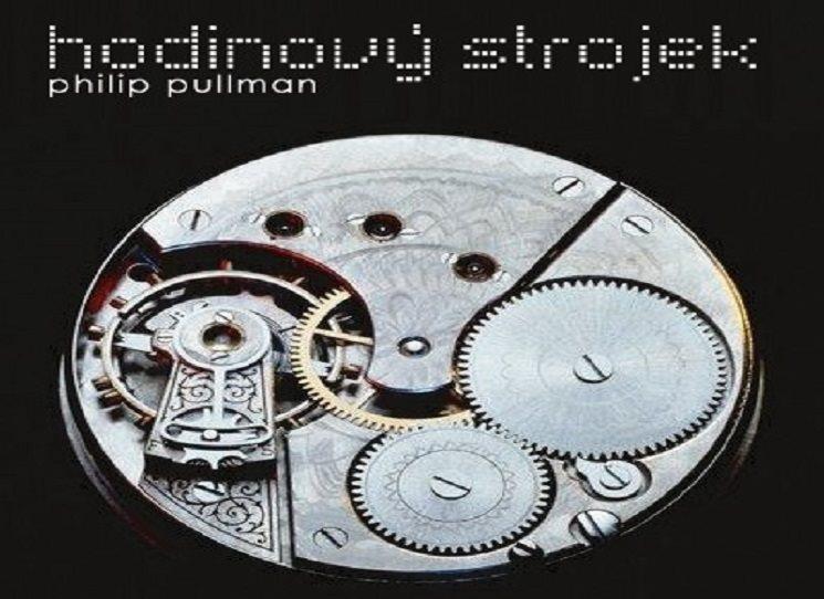 Vychází druhé vydání knihy Phillipa Pullmana Hodinový strojek. Začíná jako nevinná pohádka pro děti a končí jako ztrhující všegenerační fantasy. Místní pisálek Fritz má jeden večer přečíst v hostinci svou novou strašidelnou povídku. Uprostřed vyprávění však jedna z jeho smyšlených postav, tajemný výrobce hodin a mechanických hraček dr. Kalmenius, vstoupí do lokálu a začnou se opravdu dít divy. V tu chvíli se natáhne hodinový strojek, který ztrhujícím tempem tiká k nezadržení.