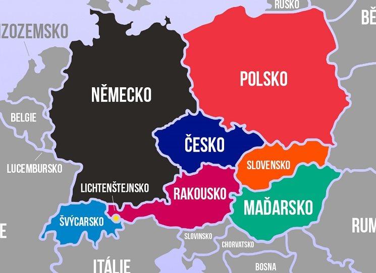Střední Evropa – sázka na jistotu