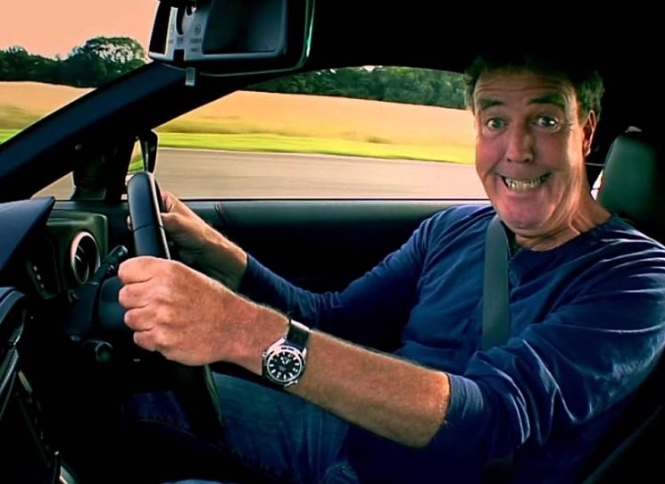 Viděno Clarksonem