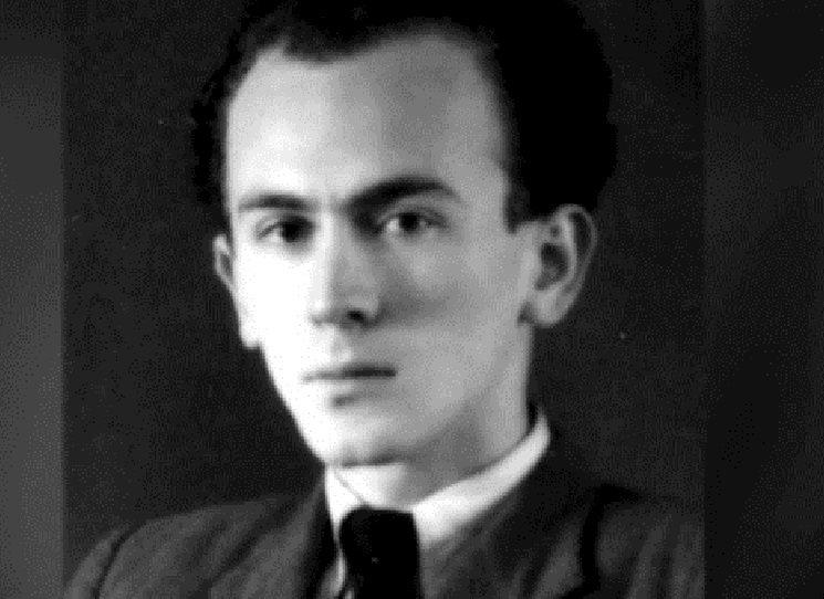 Narodil se roku 1919 v Kutné Hoře, zemřel, sražen projíždějící sanitkou, v Praze roku 1941. Bylo mu 22 let a přece se stal klasikem. Jeho poezie je obdivuhodná.