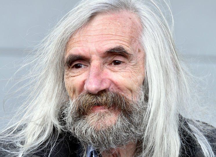 Usměvavý noir filozof Miroslav Petříček dostane Cenu Jaroslava Seiferta