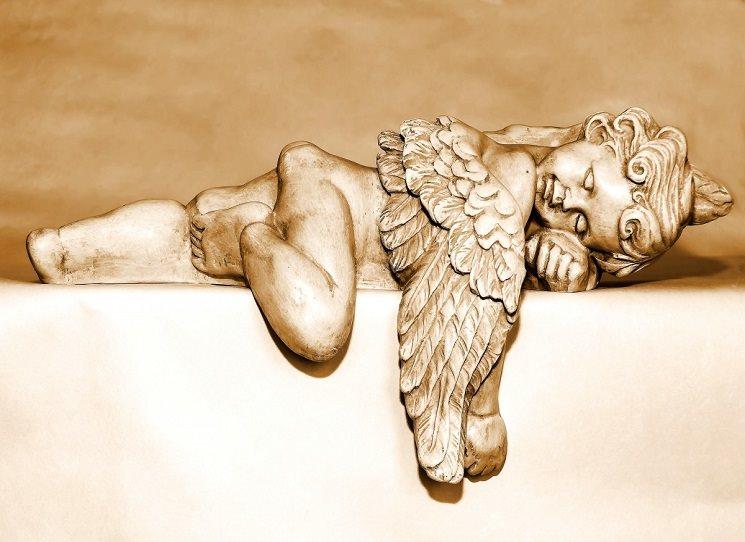 Spánek, klid, štěstí – nedostatkové zboží?