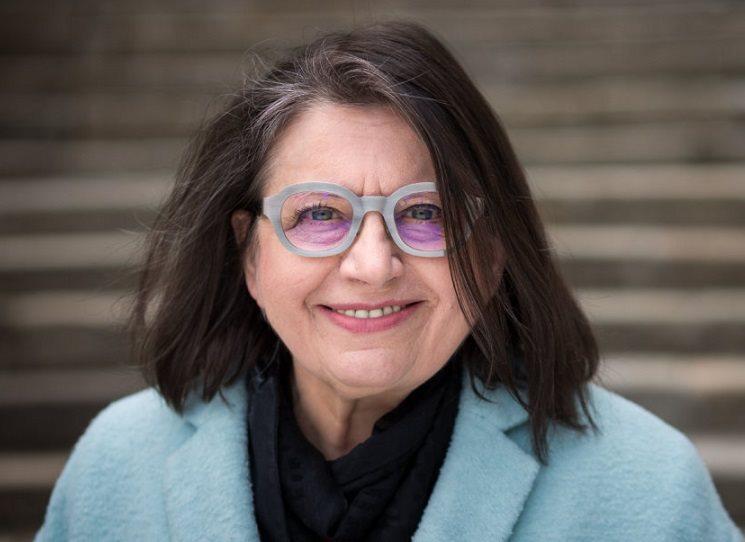 Optimistka z přesvědčení - Zuzana Kronerová