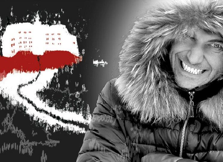 Rozhovor s hercem Petrem Jeništou, interpretem audioknihy Osvícení. Slavný horor Stephena Kinga má geniální filmové zpracování, kde v režii Stanleyho Kubricka exceluje Jack Nicholson. King ale prý s filmovým zpracováním (i odlišným filmovým koncem) moc spokojený nebyl.