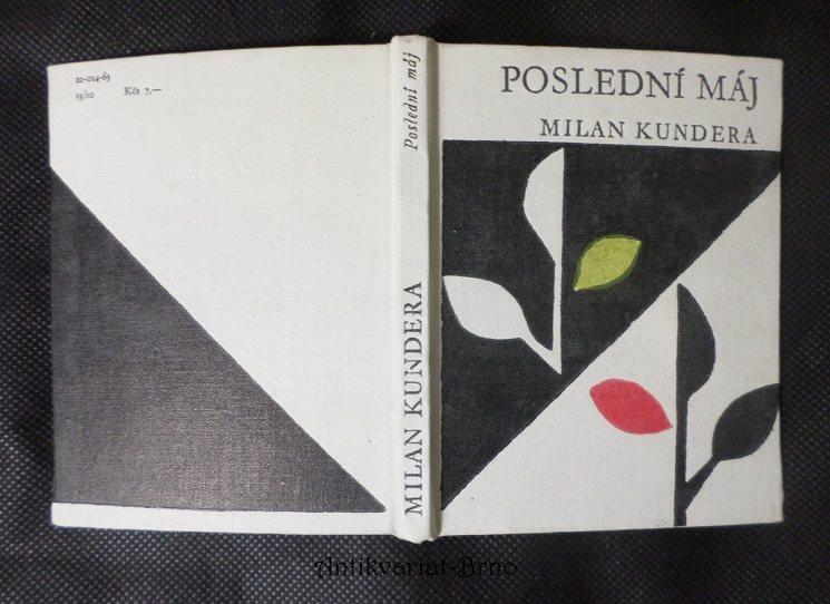 Jan Novák napsal biografii Milana Kundery, ta vyjde na konci června