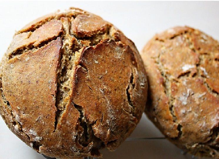 Chléb náš vezdejší....kváskový