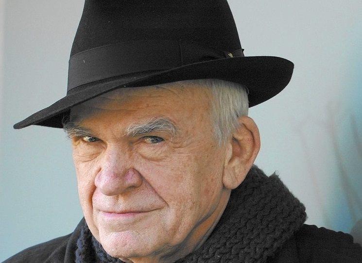 Jak Jan Novák rozkopl dveře Kunderova chráněného území