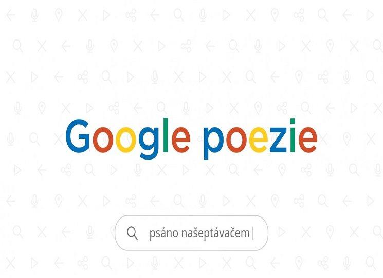"""Google poezie je náhledem do kolektivní mysli. Díky algoritmu jde o proces, kde poslední slovo nemá člověk a kde vlastně neprobíhá žádné rozhodování. Čili by se v zásadě google poezie mohla řadit pod dadaismus. Ale - dadaismus a jiné žánry předpokládají existenci tvůrce. Žádnou takovou entitu google poezie nezná. Ten, kdo google poezii """"vytváří"""", když ukládá screenshot, je jen pozorovatel něčeho, co už existuje."""