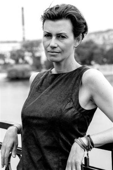 S Biancou Bellovou o jejím novém románu Jezero