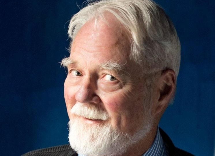 Robert Fulghum a slavnostní ohňastroje všedních věcí a událostí
