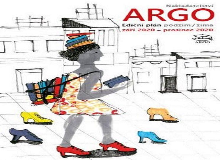 Argo živě streamovalo edičák!