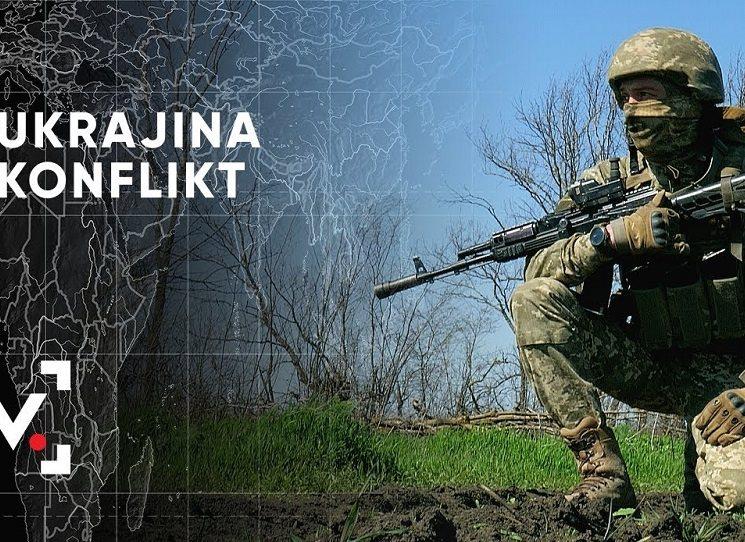 Mrazivá reportáž z Donbasu dává slovo lidem zobou stran barikády