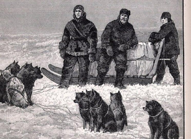 Letos 20. října uplyne 85 let od smrti amerického důstojníka a polárního badatele Adolpha Washingtona Greelyho (1844–1935), hrdiny knihy Labyrint z ledu. Respektovaný autor literatury faktu Buddy Levy vypráví hrůzostrašný příběh armádní expedice do nejsevernější kanadské ostrovní oblasti (1881–1884). Kniha vyšla v rámci Velkého knižního čtvrtku - podzim 2020.