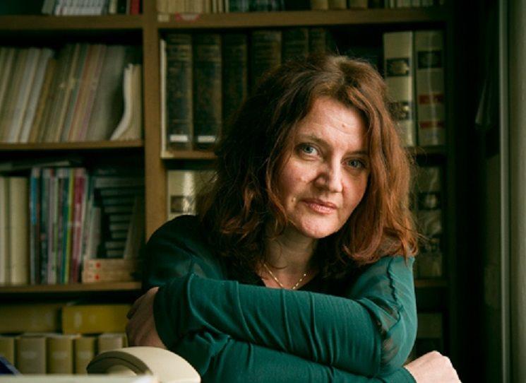 Cena Josefa Jungmanna pro Alici Flemrovou