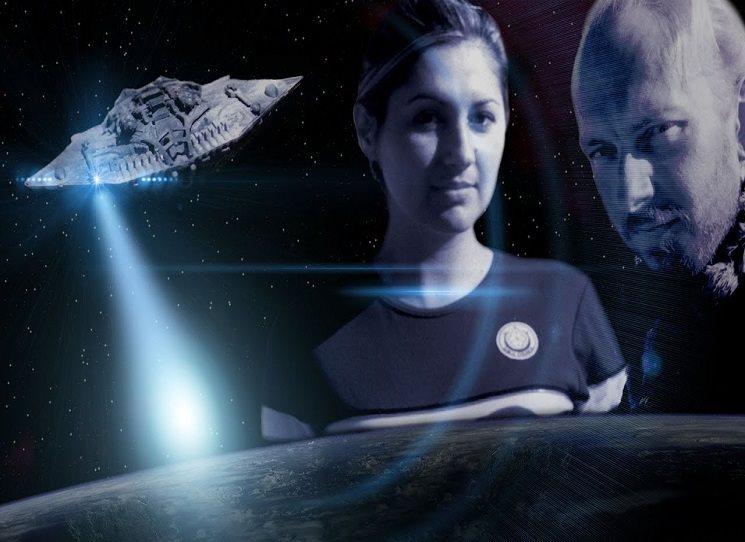 2x super třída světové sci-fi