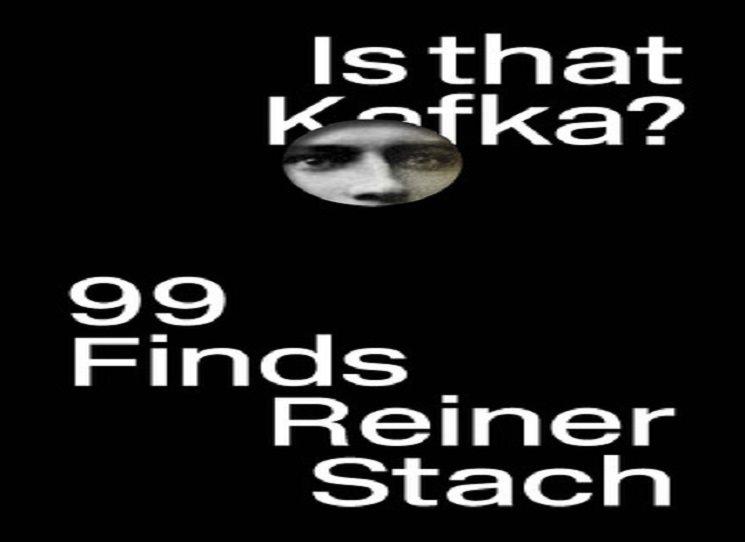 Reiner Stach je německý kafkolog a jeho objevná objemná trilogie sedí dnes už v nejedné české knihovně. Ale autor toho napsal o Kafkovi ještě víc - a tak je tady další kniha - To že je Kafka? Vyšla v českém překladu pana Vratislava Jijí Slezáka (dej mu Pánbůh věčnou slávu) a začíná tím to autorským úvodem: