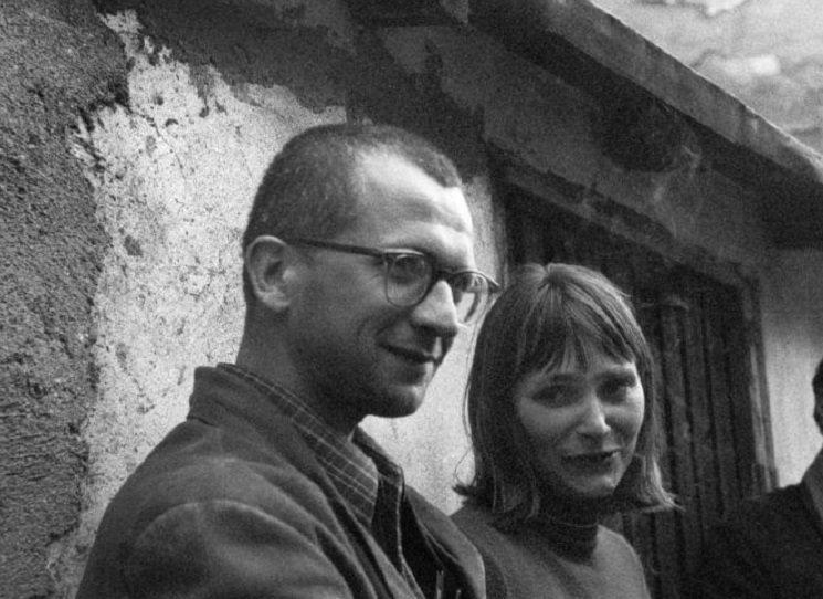 Nicméně Ti Magore za všechny básně, co jen jsi jich napsal, děkuju. Svět je s nimi lepším místem k žití, než kdyby tu nebyly. Čau Čuňas