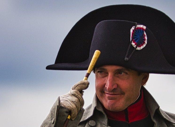Když Napoleon vzpomínal...