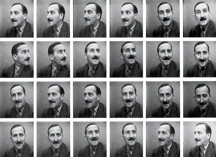 Konec jednoho génia: poslední Zweigův román vznikal vemigraci