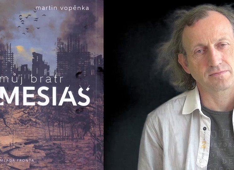 Příběhy překladů českých knih v zahraniční jsou velmi podobné. Polozázrak už je každá jazyková mutace, pozornost se ale takovým knihám věnuje jen výjimečně.  Zdaleka nejen o úspěchu svých knih v zahraniční mluvil Martin Vopěnka (1963) v pořadu České rozhlasu Vltava Vizitka.