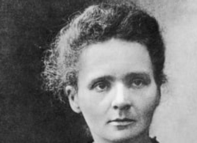 Životopis madame Curie poprvé česky bez komunistické cenzury