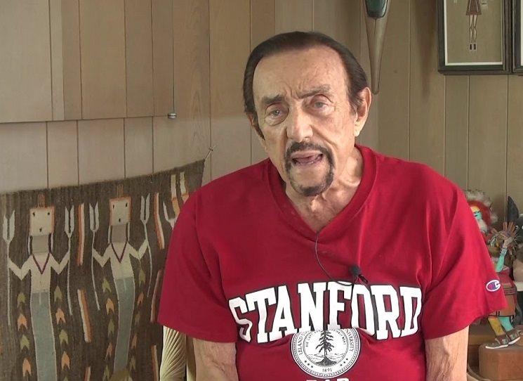 Philip Zimbardo, otec Stanfordského experimentu, vzpomíná
