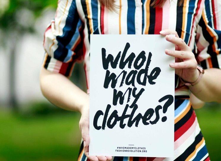 Slow fashion – módní revoluce