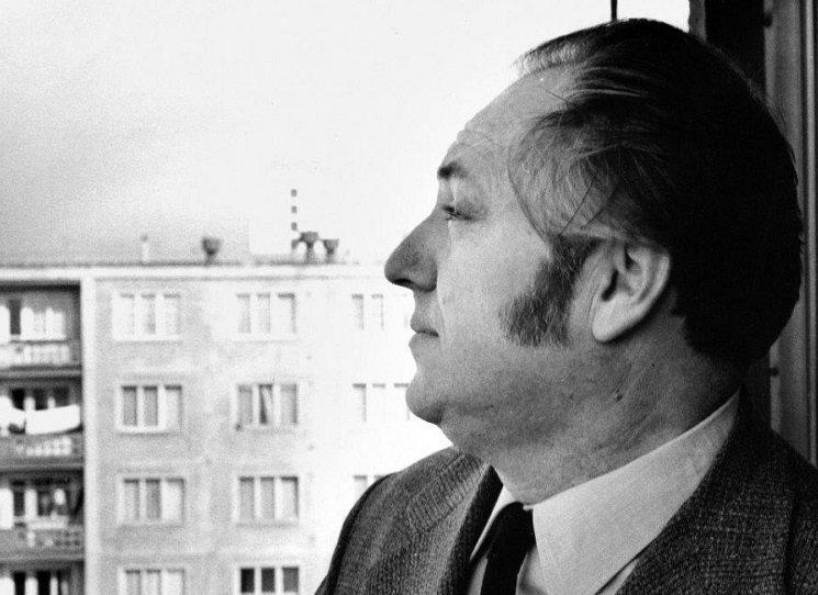 Nezapomenutelný Jan Zábrana by se dožil 90 let