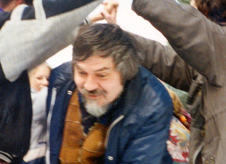 Groteska, absurdita, hra - silné přednosti próz Vladimíra Macury