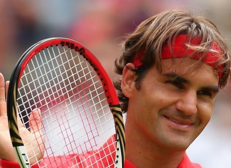 """O """"nejlepším tenistovi všech dob"""" vyšla již řada publikací a článků, převážně od sportovních novinářů, ale pohled Milana Hanuše je v tomto kontextu ojedinělý stylem i pojetím. Vedle sportovní stránky totiž čtenáři přibližuje také psychologické pozadí tenisové hry i výjimečný způsob, jakým právě Roger Federer dokázal fenomenálně rozvinout svůj talent. Vychází ke 40. narozeninám tenisty."""