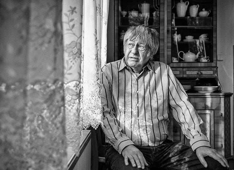 Ivan Klíma 90 - Moje šílené století