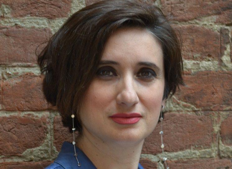 Rosa Ventrella - nový ženský hlas italské literatury, který zaujal nakladatele z celého světa