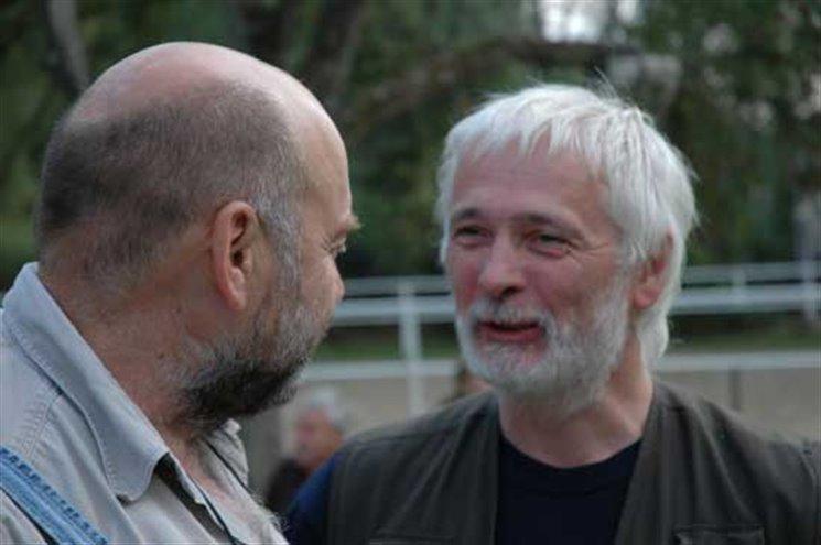 Knižní reflexe Zdenko Pavelky pravidelně na OKU