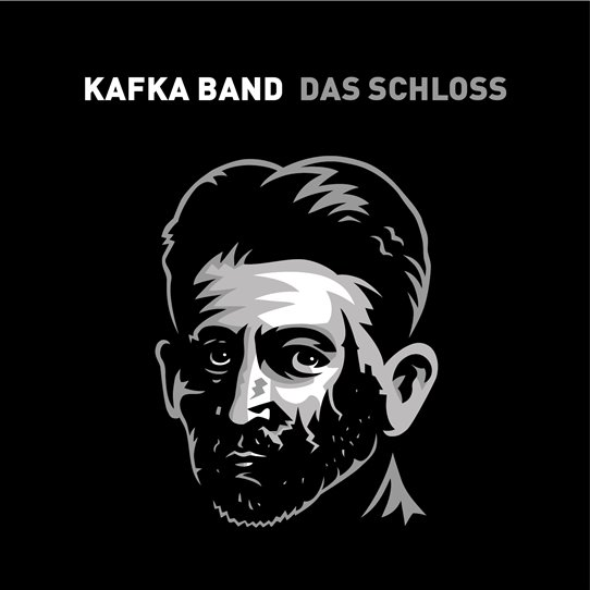 Kafka vydává u Supraphonu?