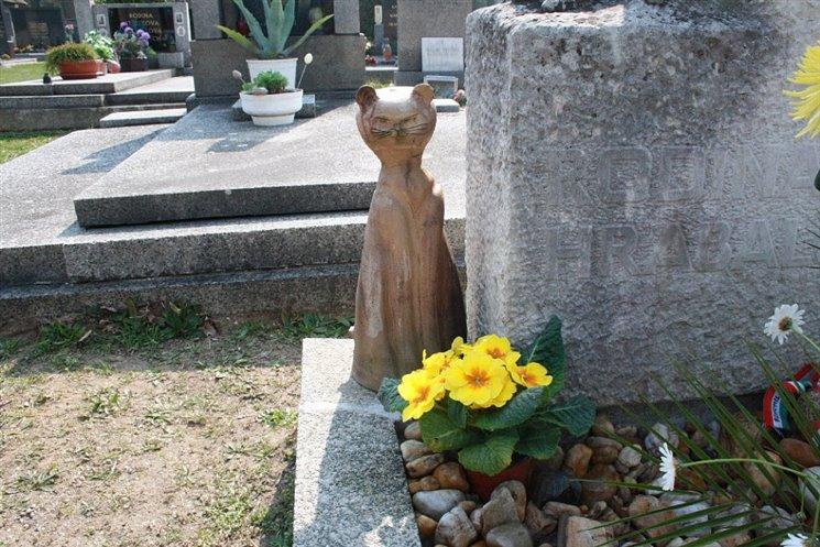 Blíží se jedno z významých letošních literárních výročí - 20 let od úmrtí Bohumila Hrabala